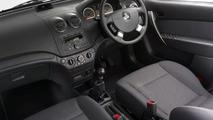 2006 Holden Barina Sedan