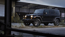 Jeep unveils Wrangler Call of Duty: Black Ops Edition