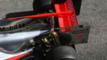 Green light for McLaren's controversial wing