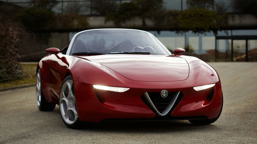 Fiat/Abarth Roadster pushed back several months