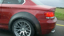 BMW 1-Series xDrive Prototype?