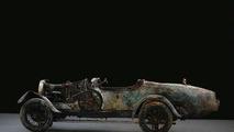 1925 Bugatti Brescia Type 22 Roadster - 600