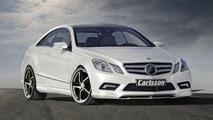 Carlsson Previews CK50 based on Mercedes E 500 E-classe Coupe (C 207)