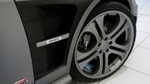 BRABUS B63 S based on 2010 Mercedes E 63 AMG
