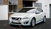 Volvo C30 DRIVe Electric
