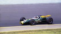 Lotus-Cosworth Returns to 2010 IndyCar Series