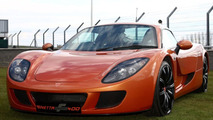 Ginetta Buys Out Farbio - Launches F400 in Silverstone