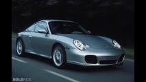 Porsche 911 Carrera 4S