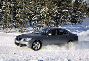 BMW 530xi