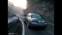 Jaguar S-Type R