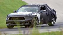 Ford to continue Cobra Jet program into next-generation - report
