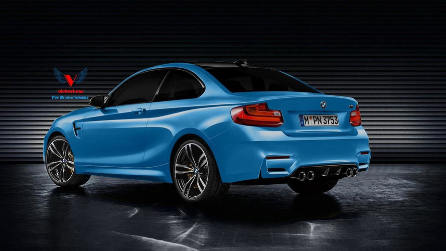 """M2 Coupe """"makes a lot of sense"""" according to BMW insider, due in 2016 - report"""
