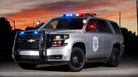 Chevrolet previews their Tahoe & Suburban lineup for SEMA