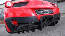 Ferrari 458 Spider by MEC Design