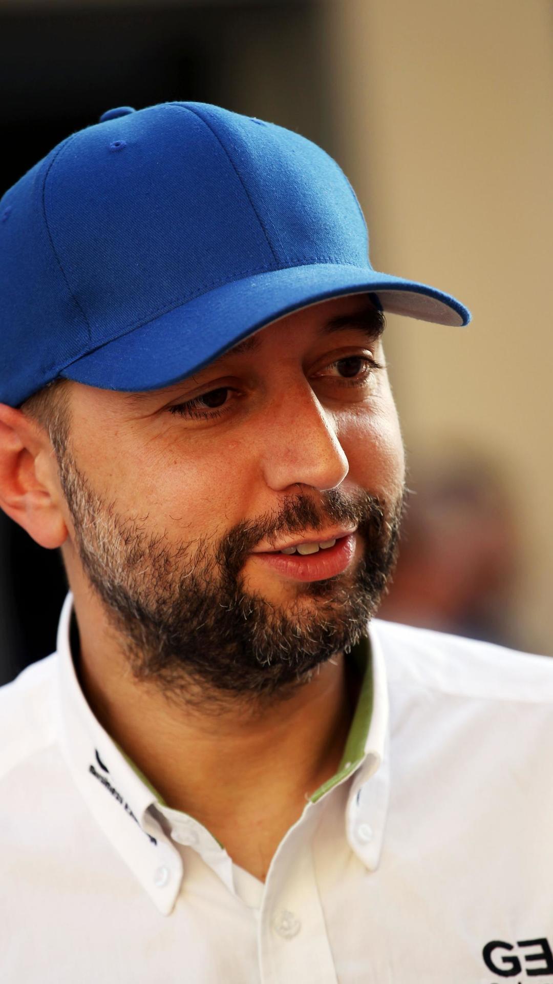Lopez 'surprised' by Raikkonen struggle