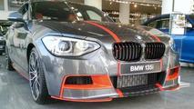 BMW Abu Dhabi creates M135i M Performance Special Edition