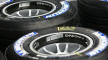 Michelin pushing for F1 return