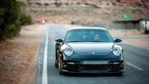 Switzer shows off their 900 bhp Porsche 911 Turbo