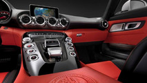 2015 Mercedes AMG GT leaked photo