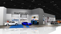 Mopar Custom Shop to bow in the Motor City, bring vehicle customization mainstream