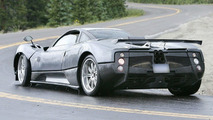 Pagani C9 Next Generation Supercar Details Revealed - Price 900,000 euros