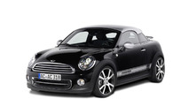 AC Schnitzer shows bolt-on tuning for MINI Coupe