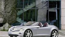 Mercedes SLA coming in 2013 - report