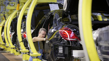 2014 Mercedes S-Class enters production, company confirms plans for six variants