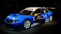 2013 Dacia Logan STCC 1024