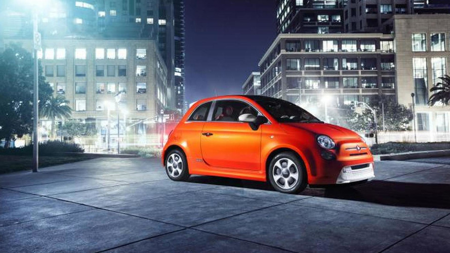 Fiat releases first 500e images, heading to L.A.