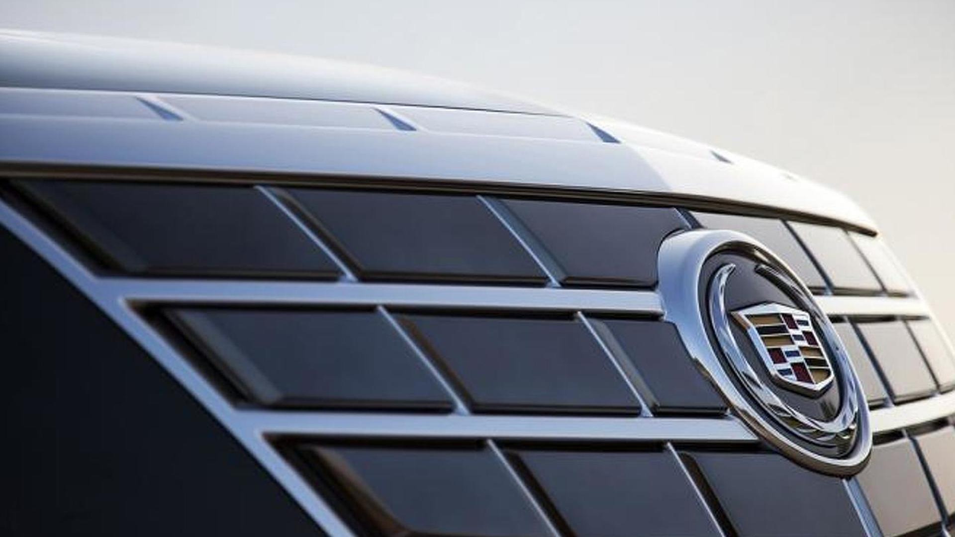Cadillac showcases ELR interior [video]