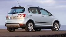 Volkswagen Golf Plus Dune