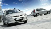 Hyundai i30 Estate Revealed