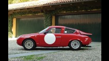 Fiat Abarth 1000 Coupe Bialbero
