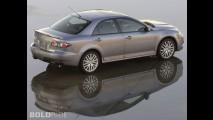 Mazda Mazdaspeed6