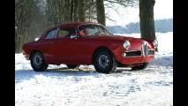 Alfa Romeo Giulia Sprint Coupe