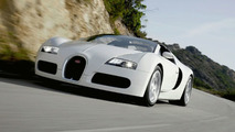 Bugatti to celebrate the 450th and final Veyron in Geneva
