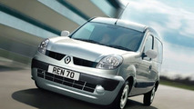 Renault Kangoo Van Extra special edition