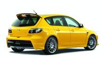 Mazdaspeed Axela MS Concep