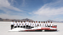 Honda S-Dream LSR