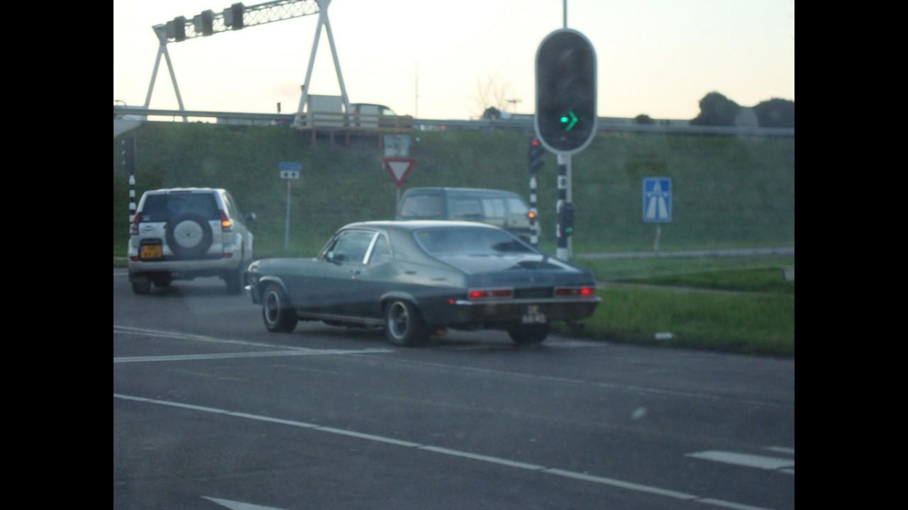 Pontiac Ventura II