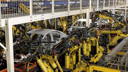 GM cutting over 2,000 manufacturing jobs in Michigan, Ohio