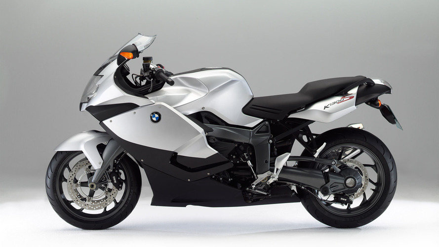 BMW Motorrad drops two models from its lineup