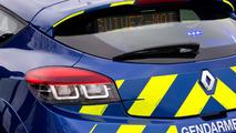 VIDÉO - La gendarmerie filme une course-poursuite à Tours