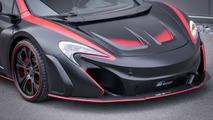 McLaren 650S by FAB Design