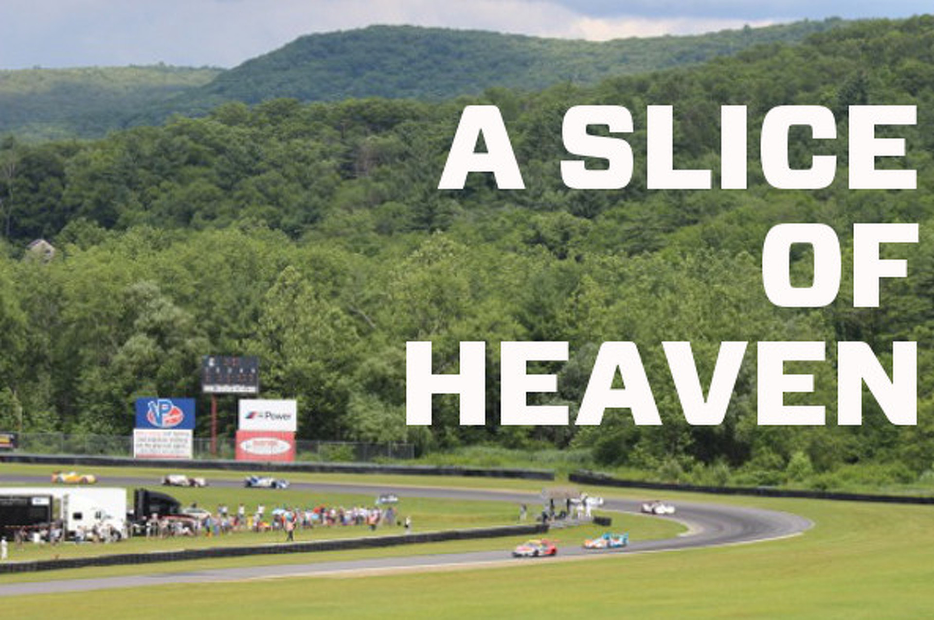 ALMS At Lime Rock Park: In Photos