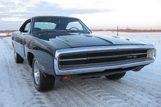 1970 Dodge Charger or Challenger: Which Would You Buy?
