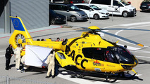 Alonso airlifted to hospital after crash