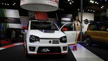 Suzuki Alto Turbo RS concept at 2015 Tokyo Auto Salon