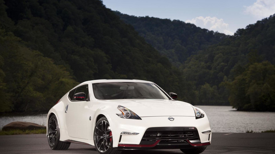Nissan hints multiple engines for 370Z successor
